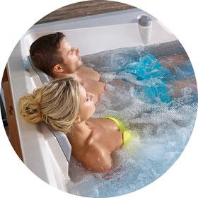 was ist ein spa/ whirlpool