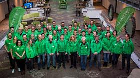 Beratung von den e-motion e-Bike Experten in unserem Shop in Stuttgart