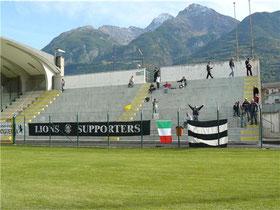 Valle d'Aosta-Derthona
