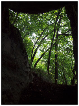 Grotta del Belvedere