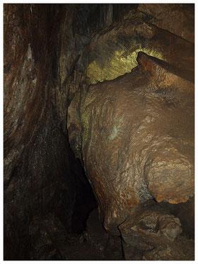 Cava Saponaria