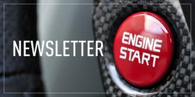 Scuderia GT Newsletter