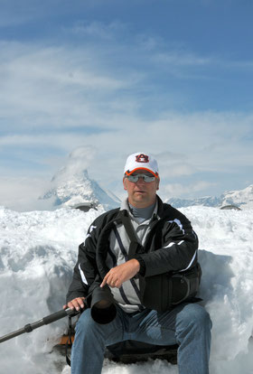 Made by Rainer | Matterhorn view | Suisse