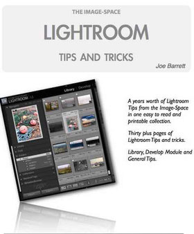 cover of lightroom tips and tricks v1