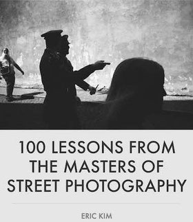 100 lessons of street photography