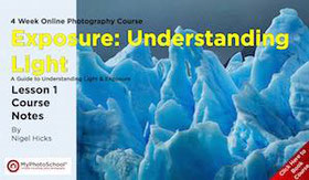 ebook cover understanding light