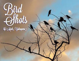 cover of the birds shots book