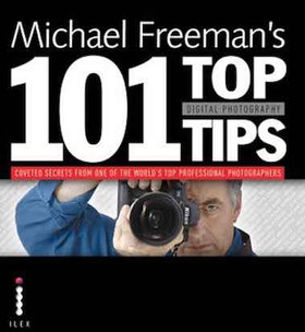 101 top digital photography tips ebook cover