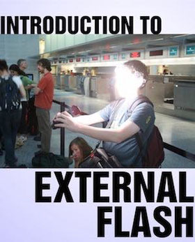 cover of External flash ebook