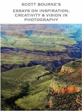 Cover of the ebook essay on inspiration, creativity & vision in photography