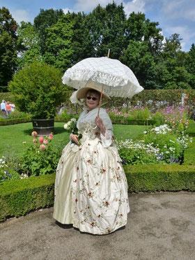 Madame Vincent - Foto: J. Radek