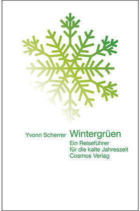 Buch-Cover Wintergrüen