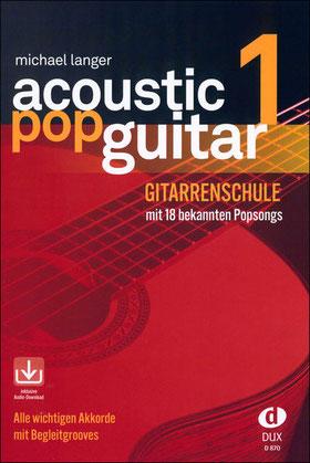 Lehrbuch für Liedbegleitung