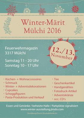 Druckatelier46 Mülchi - Linkfoto Winter-Märit Mülchi 2016
