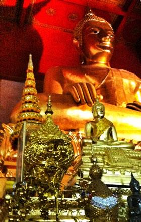#ThailandLive Tag 7 - Ayutthaya
