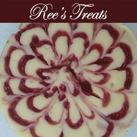 Ree's Treats at South Street Barn Market