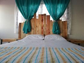 Hostels lodge La Paz Baja Sur Mexico