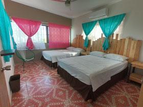 Hostel In La Paz Baja California