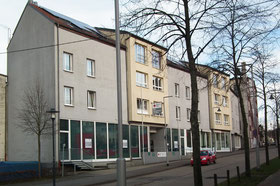 dudweiler, pflegeheim, drk, rotes kreuz, altenheim