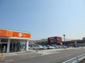 埼玉東部にも多い茨城県の大企業カスミ