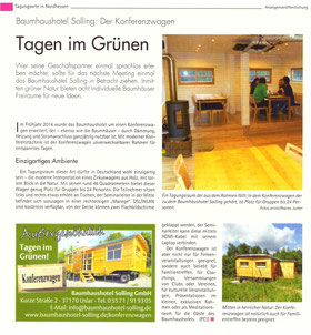 IHK Magazin Nordhessen, Ausgabe 01.2016