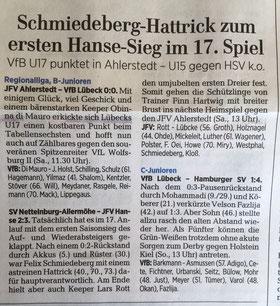 Quelle: Lübecker Nachrichten vom 18.04.2018