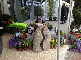 Maulwurf Gitter, Gartengestaltung Gelbrich - Wuppertal