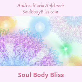 Soul Body Bliss Audio Mp3