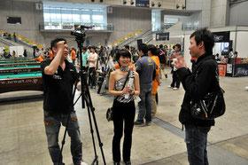 左:井上浩平プロ