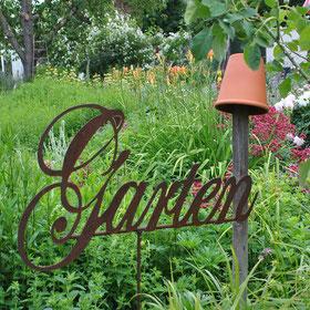 Gartendeko-Blog
