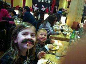 Les Pâtes Vivantes, on s'en lèche les moustaches !