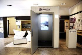 EXPONAT | EVONIK ELEVATOR PITCH