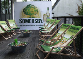 PROMOTION | SOMERSBY AFTER WORK EVENTS