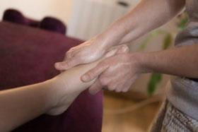 Clara Guégan Massages et Méditations Dinan