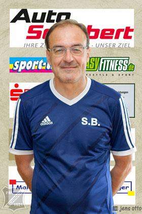 Stephan Banf