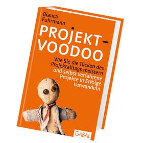 Projekt-Voodoo® - Training von Bianca Fuhrmann
