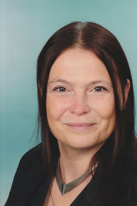 Claudia Fiege, Konrektorin