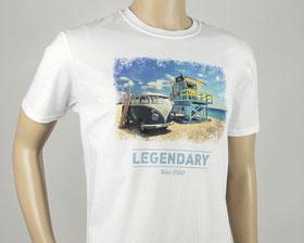 VW Bulli T-Shirt