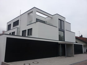 BV Friedenstrasse