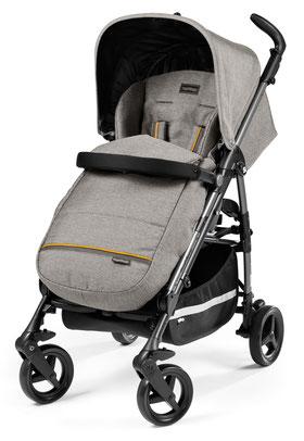 si buggy sportwagen komplettausstattung luxe grey