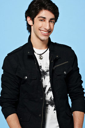 Sänger Robbie Rosen