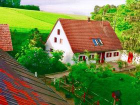 Bauernhaus in Oberbayern Pferdehaltung kaufen