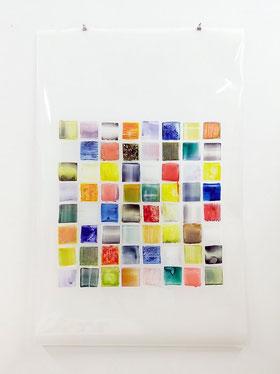 Katja Ebert-Krüdener, Galerie SEHR Koblenz 2019