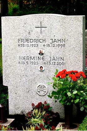 Jahn, Friedrich (1923-1998)