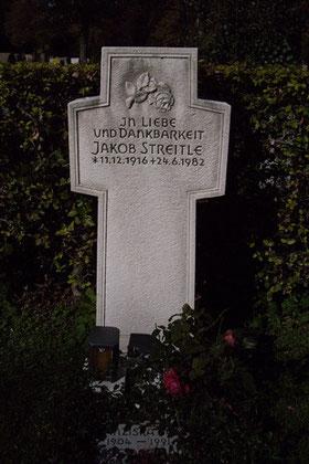 Streitle, Jakob (1916-1982)