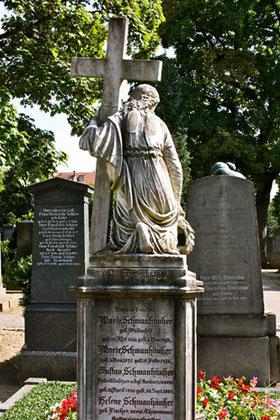 Schwanhäußer, Gustav (1840-1908)