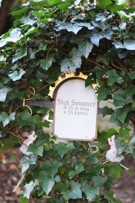 Sommer, Siegfried, genannt Sigi (1914-1996)