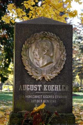 Gothaer Hauptfriedhof