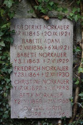 Norkauer, Fritz (1887-1976)