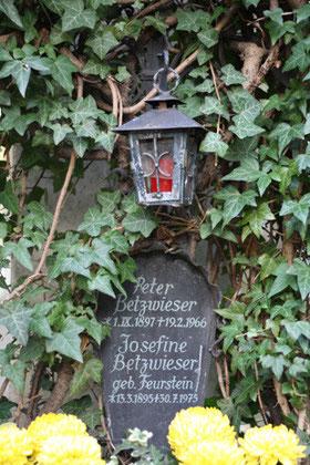 Betzwieser, Fritz (1929-1993)